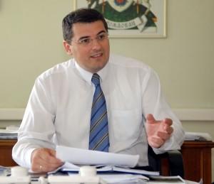 Aleksandar Savic,predsednik opstine Vozdovac Beograd 1607 2014 photo Predrag Mitic